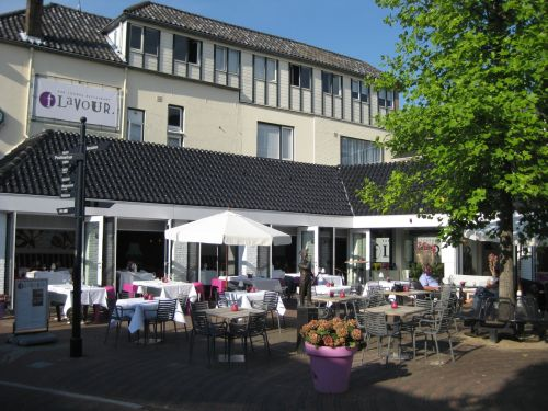 Hotel de Kroon Oldenzaal