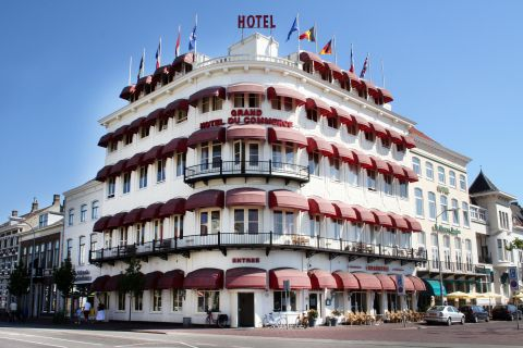 Fletcher Hotel-Restaurant Du Commerce