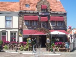 Hotel de Rode Leeuw