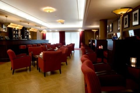 Hotel Discount on Palace Hotel Holland Hotels-and-Discounts.com