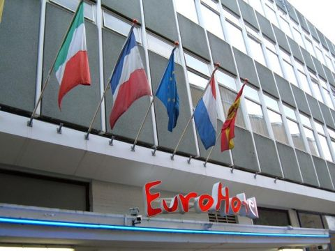 Eurohotel Centrum-Rotterdam
