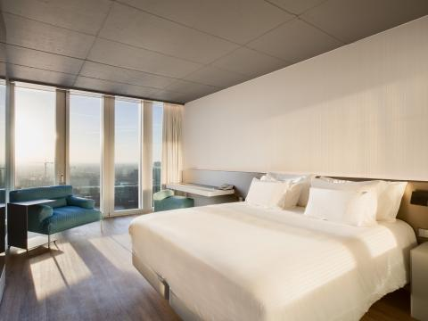nhow Premium with sunrise view Special Deal