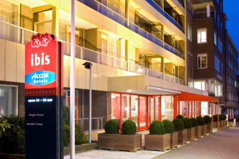Ibis Scheveningen