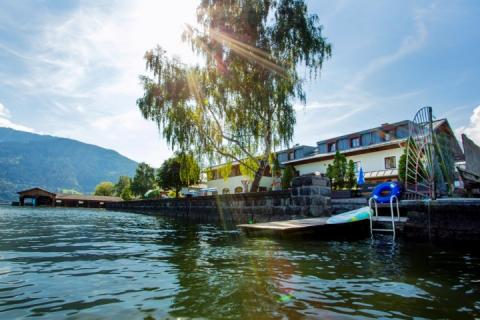 Junges Zell am See