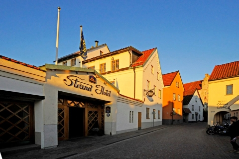 Best Western Strand Visby