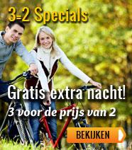 3=2 Specials