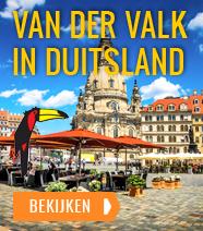 Van der Valk hotels Duitsland