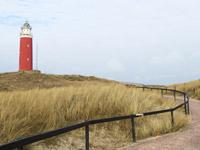 Herfstvakantie Kust Nederland