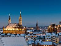 Alle hotels in de Kerstvakantie in Duitsland