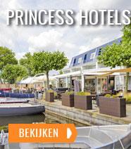 Princess Hotel Actie