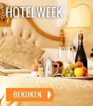 HotelWeek ZomerWeek
