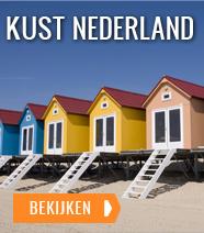 Kust Nederland