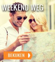 Weekend weg