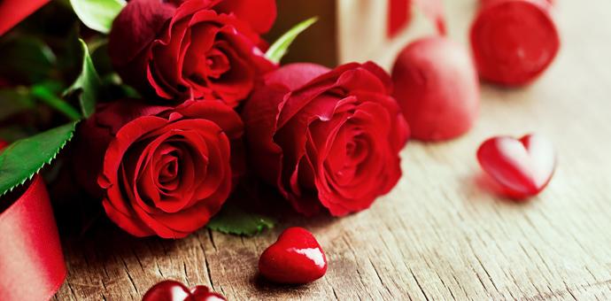 Alle Valentijn Specials