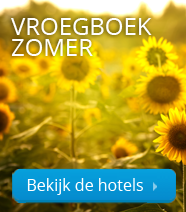 Vroegboek zomer 2017