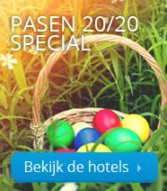 Pasen 20/20 Special
