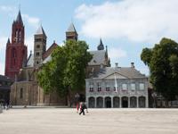 Pinksteren in Maastricht