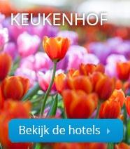 Hotels nabij Keukenhof