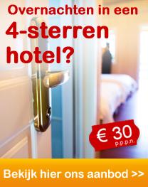 4-sterrenhotels