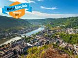 Alle beste hotels van Duitsland