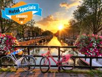 De beste hotels van Nederland