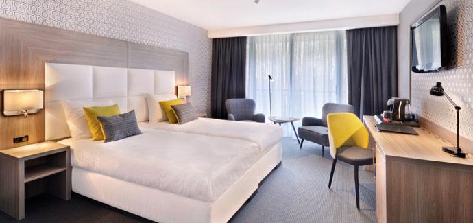 Alle beschikbare hotels in de meivakantie