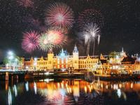 Oud en Nieuw Amsterdam 2017