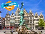 Beste hotel van Antwerpen