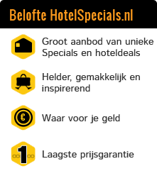 Belofte HotelSpecials