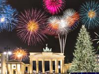 Oud en Nieuw Berlijn 2017