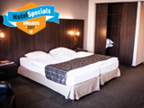 Beste hotel in Gent