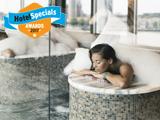 Hotel met de beste wellness faciliteiten van Nederland