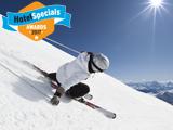 Beste hotel voor een Wintersportvakantie