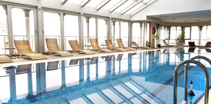 Hotel Amsterdam Met Prive Zwembad
