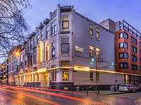 Het perfecte hotel om te shoppen in Nederland