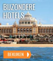 Bijzondere hotels
