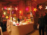 Kerstmarkten Valkenburg