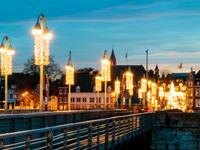 Oud en Nieuw Maastricht 2017