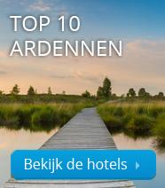Top 10 Ardennen