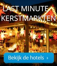 Last minute kerstmarkten