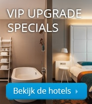 VIP Upgrade Specials