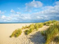 Vakantie aan de Nederlandse kust