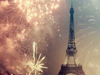 Oud en Nieuw Parijs