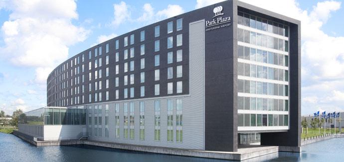 Hotel Park Plaza Eindhoven