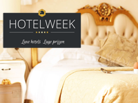 HotelWeek 5-sterrenhotels