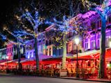 Kerstvakantie Maastricht