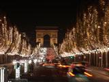 Kerstmarkten Frankrijk