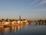 Herfstvakantie in Maastricht