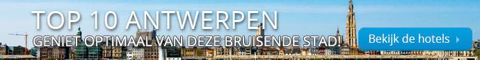 Top 10 Antwerpen