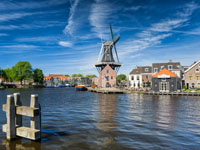 Weekendje weg Haarlem